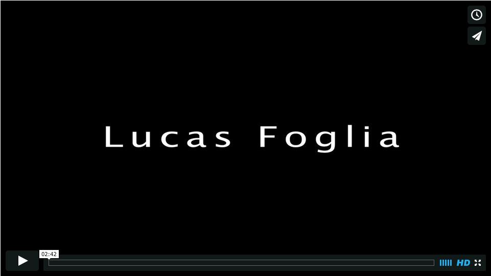 Lucas Foglia